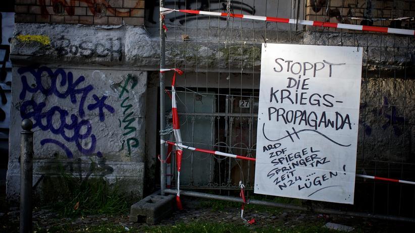 Gesellschaft, Journalismus, Ukraine, Journalismus, Germanwings, Medien, Wladimir Putin, Facebook