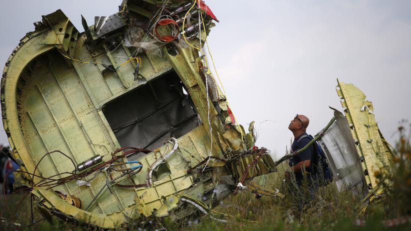 MH17: Die Ermittlungen zum Abschuss