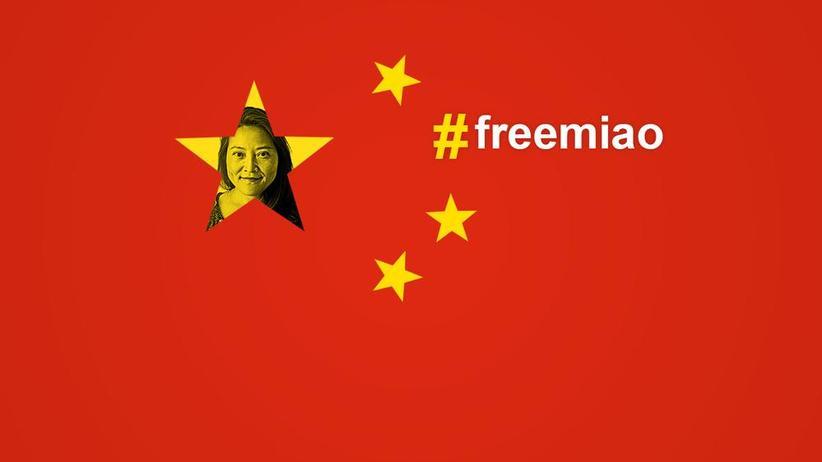Politik, China, China, Verhaftung, Medien, Protest, Hongkong