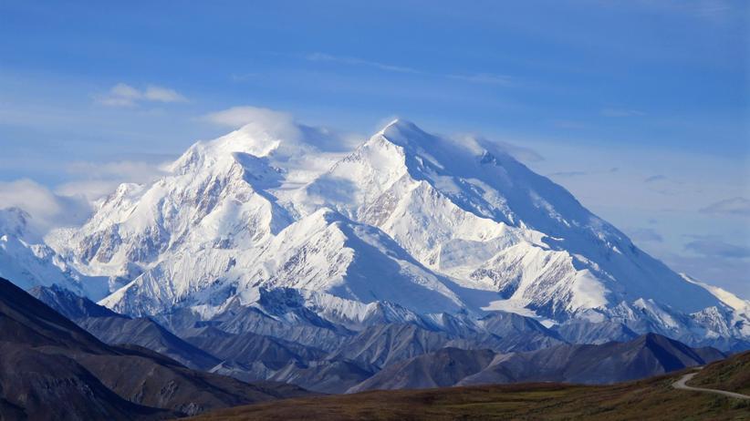 Naturschutz: Der höchste Berg der USA heißt wieder offiziell Denali