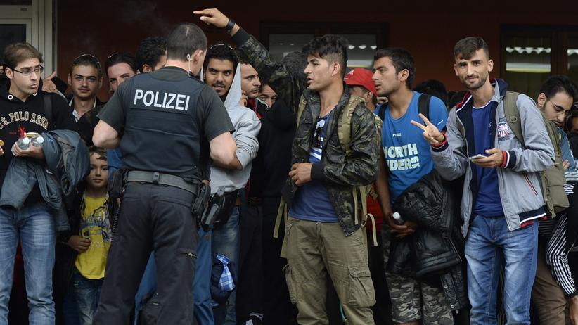 Flüchtlinge: Unser Neuland