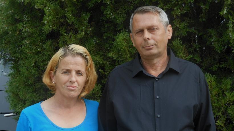 Gesellschaft, Flucht, Kosovo, Flüchtlinge
