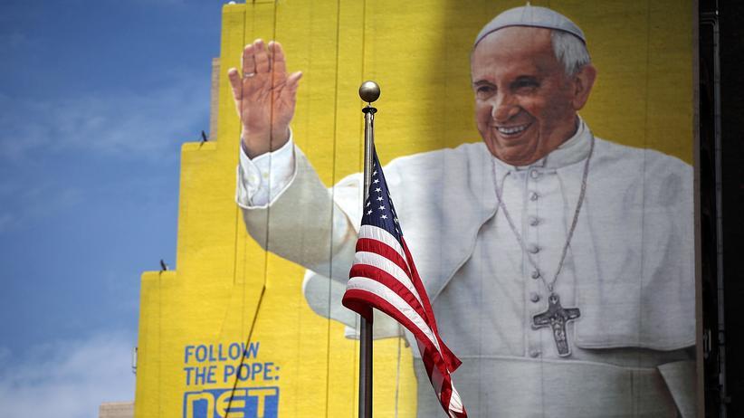 Papst in den USA: Der Provokateur