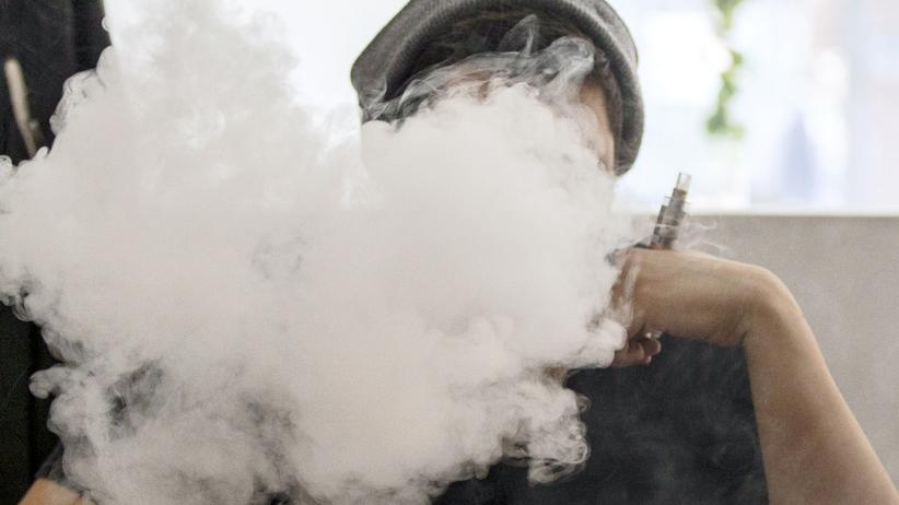 Großbritannien: Regierung beschließt Rauchverbot für Häftlinge