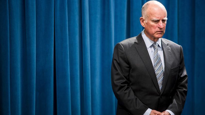 Kalifornien: Umstrittenes Gesetz zur Sterbehilfe tritt in Kraft