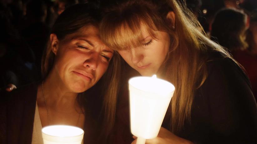 Oregon: Amokschütze von Oregon plante seine Bluttat minutiös