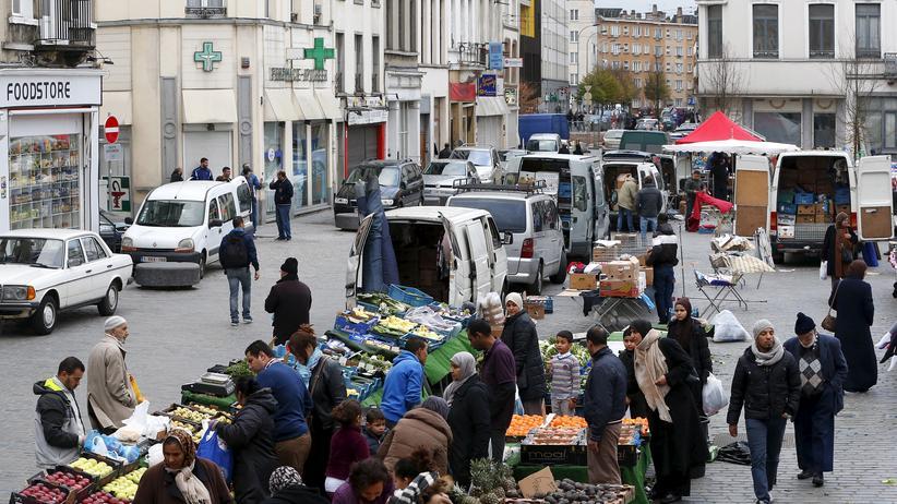 Belgien, Politik, Islamistischer Terrorismus, Terrorismus, Paris