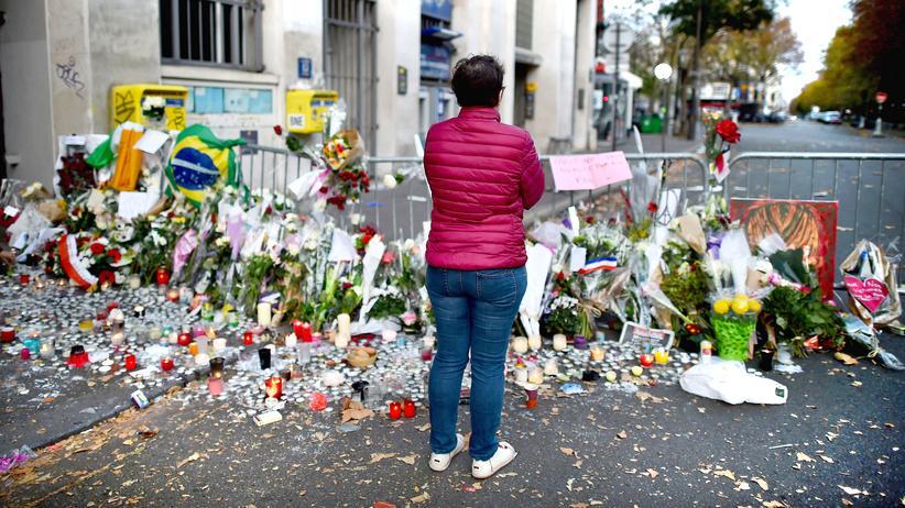 Gesellschaft, Bataclan, Frankreich,     Paris,     Attentat,     Islamistischer Terrorismus,     Anschlag