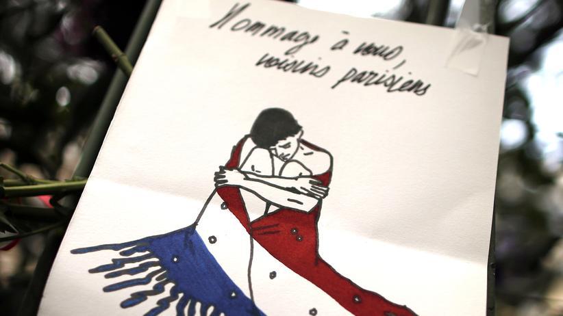 Paris: Was wir über die Anschläge wissen