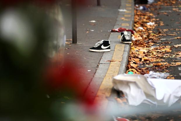 Paris Anschlag Attentat Terror Bataclan Frankreich