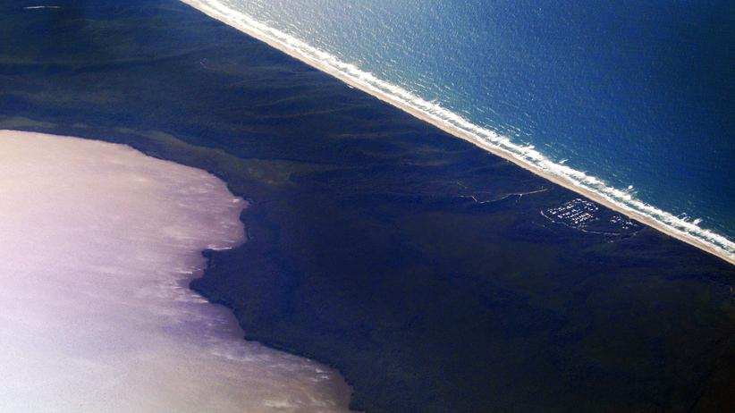 Great Barrier Reef: Australien genehmigt umstrittenen Kohlehafen