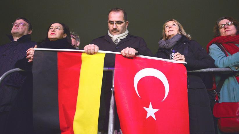 Migranten in Deutschland, Gesellschaft, Migrant, Bundesrepublik Deutschland, Flüchtling, Türkei, Kreuzberg, Hamburg