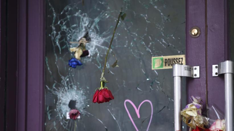 Paris: Terroristen hatten angeblich Kontakte nach Großbritannien