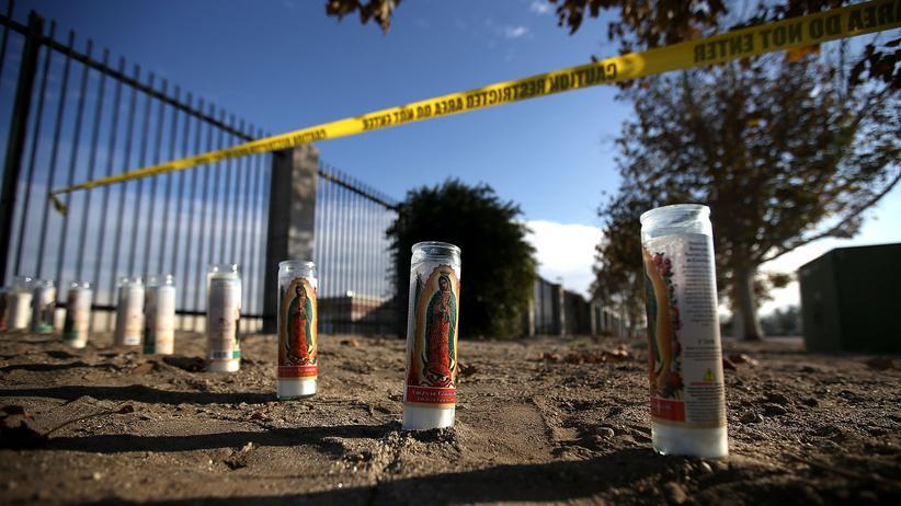 San Bernadino Anschlag