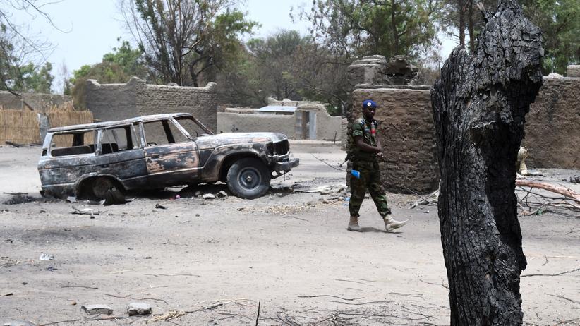 Tschad: Mindestens 15 Tote bei Selbstmordanschlägen im Tschad
