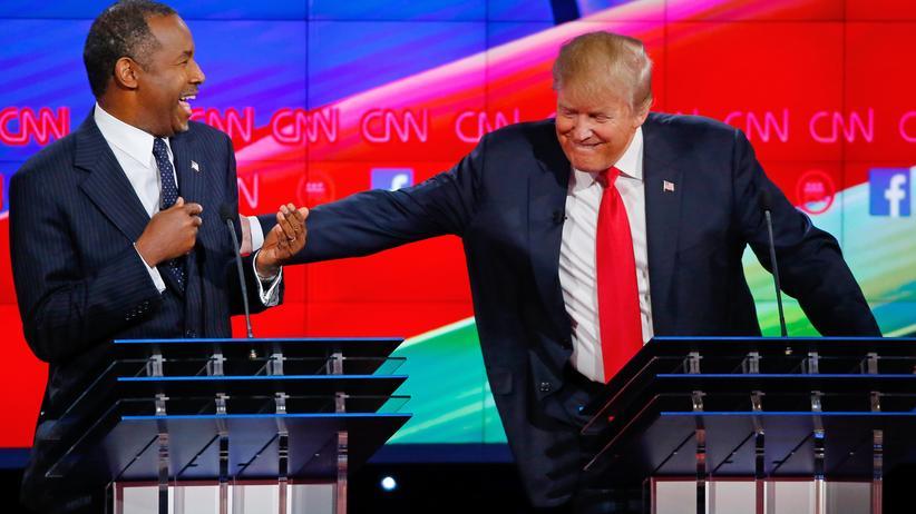 Politik,  US-Wahlkampf, US-Wahl,     USA ,    Republikaner (USA),     Präsidentschaftswahl  ,   Donald Trump,   Barack Obama