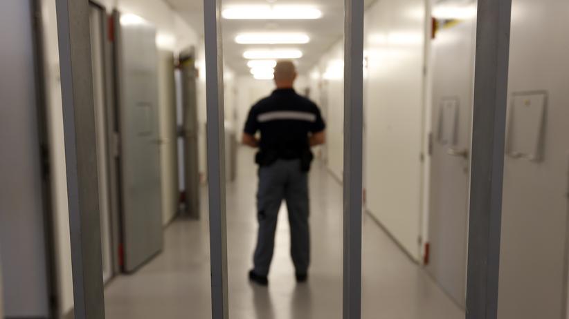 """Lebenslange Verwahrung: """"Für mich ist die lebenslange Verwahrung eine Art Todesstrafe"""", sagt der Anwalt"""