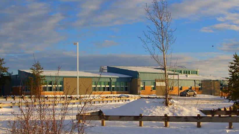 Kanada: Die Dene Highschool im kanadischen La Loche