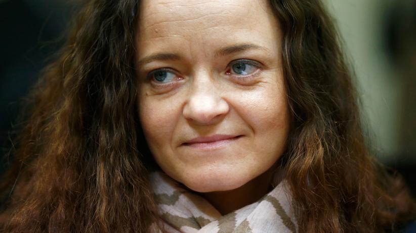 Beate Zschäpe: Welche Rolle spielte V-Mann Marschner für den NSU?