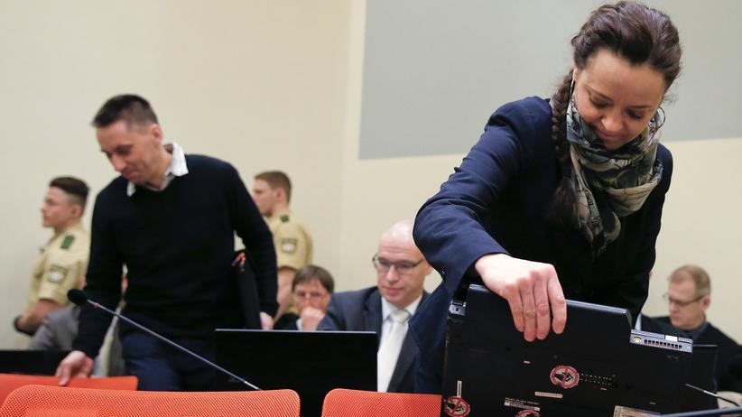V-Mann Ralf M.: Will die Bundesanwaltschaft nicht aufklären?