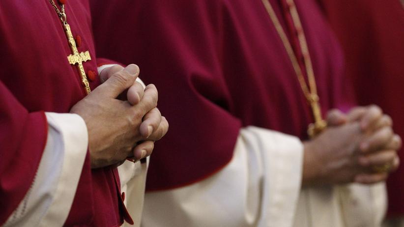 Ökumene: Die Gegner nisten im Gebälk der Kirche