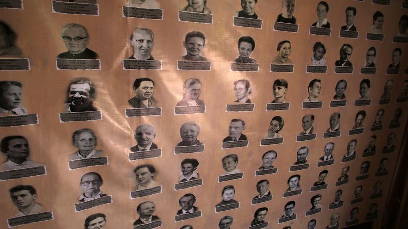 Chile: Opfer der Sekte Colonia Dignidad fordert Entschädigung