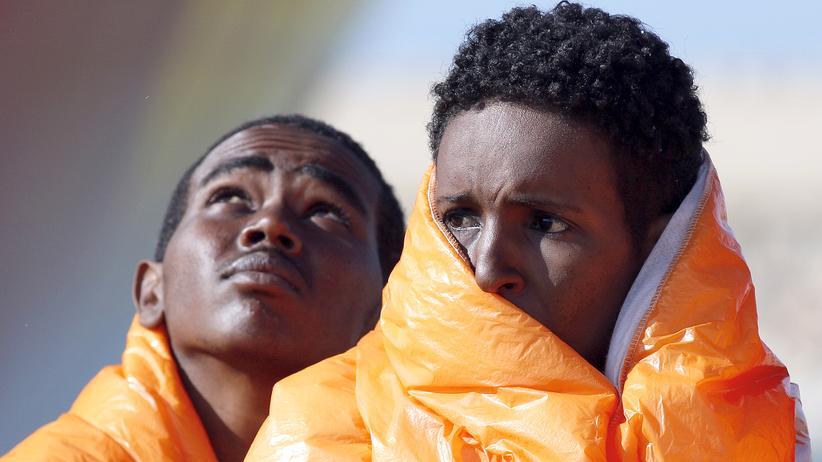 Flüchtlinge Europa Dossier