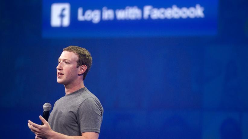 Orlando: Soll Informationen liefern: Facebook-Chef Mark Zuckerberg
