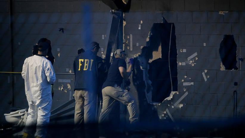 Orlando-Massaker: Ermittler untersuchen Hinweise auf islamistisches Motiv