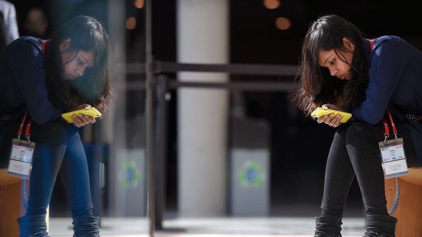 Studie: Mediennutzung von jungen Menschen: Weniger Nachrichten, aber wenn, dann häufig auf dem Smartphone
