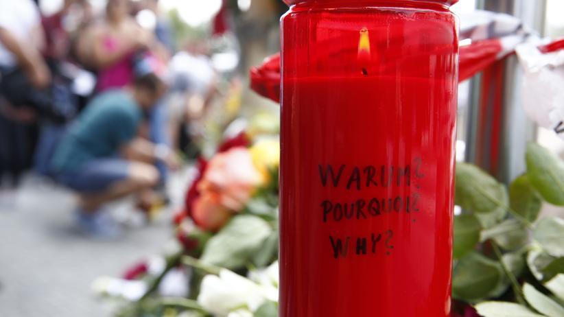 Amokläufer von München: Ali S. hatte eigenes Manifest verfasst