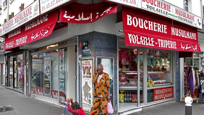 Halal Paris