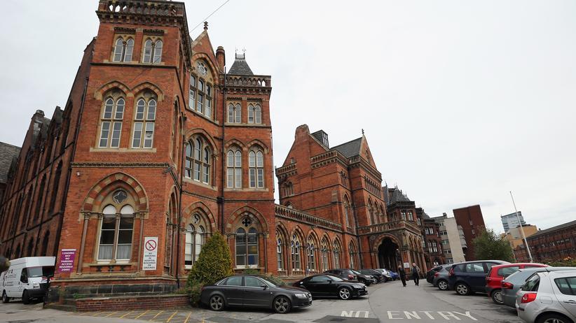 Großbritannien: Jugendliche verprügeln Polen in Leeds