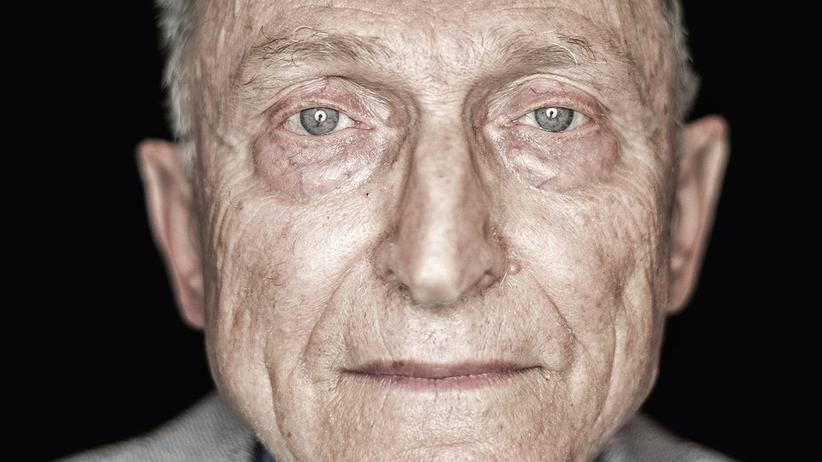 Holocaust, Porträts, Überlebende