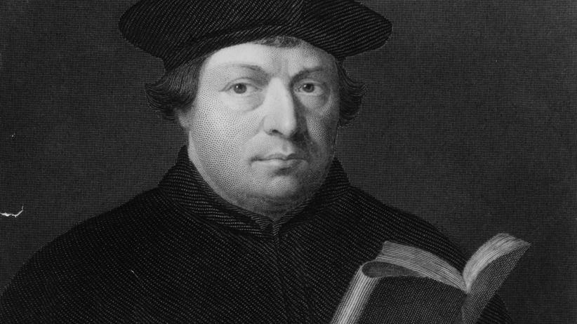 Martin Luther: Der Reformator Martin Luther (1483–1546)
