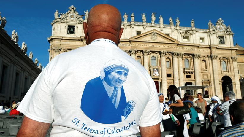 Mutter Teresa: Zwei Wunder, bitte