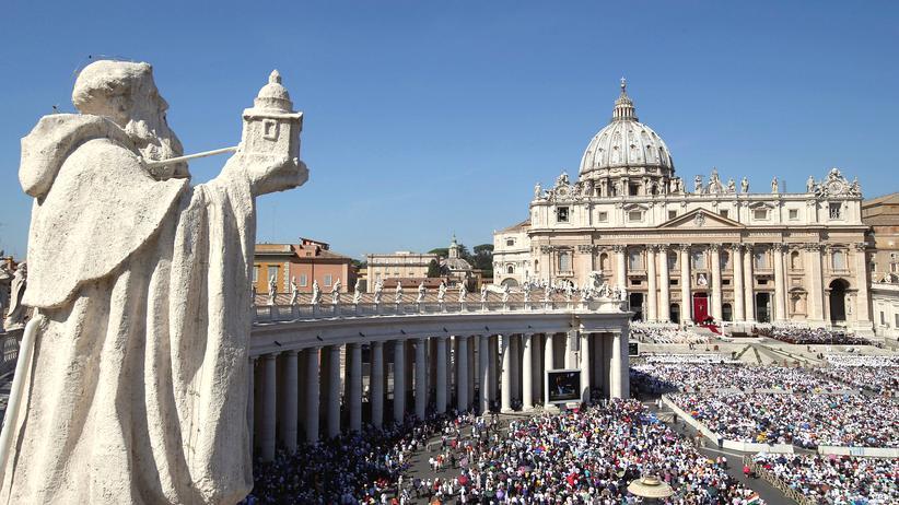 Vatikan: Papst Franziskus spricht Mutter Teresa heilig