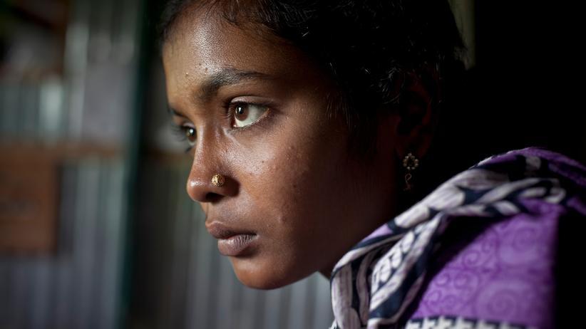 Save the Children: Minderjährig, weiblich, zwangsverheiratet