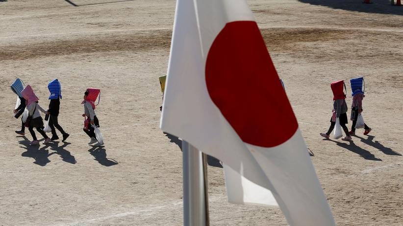 Fukushima: Behörden heben nach Erdbeben Tsunamiwarnung auf