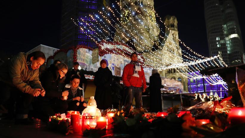 Anschlag am Breitscheidplatz: Was bedeutet Ihnen die Gedächtniskirche?
