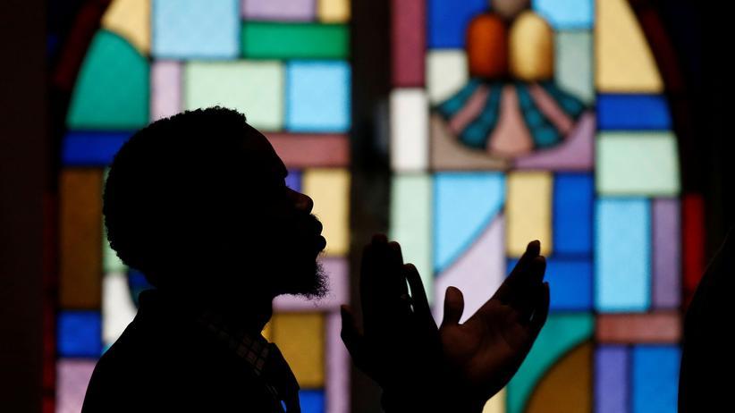 Christen in den USA: Einer aktuellen Studie zufolge haben drei Viertel aller weißen Amerikaner keinen näheren Umgang mit nicht-weißen Amerikanern.