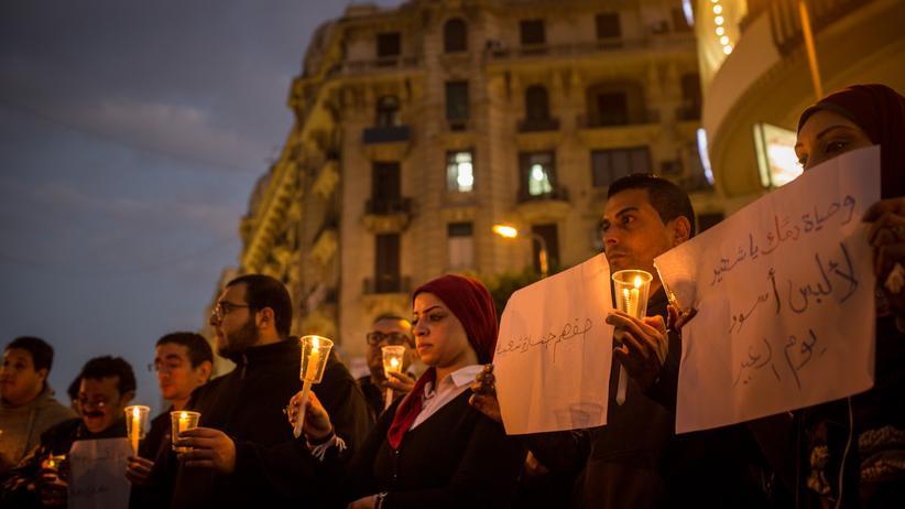 Kairo: Die Solidarität der Feigen und Ohnmächtigen