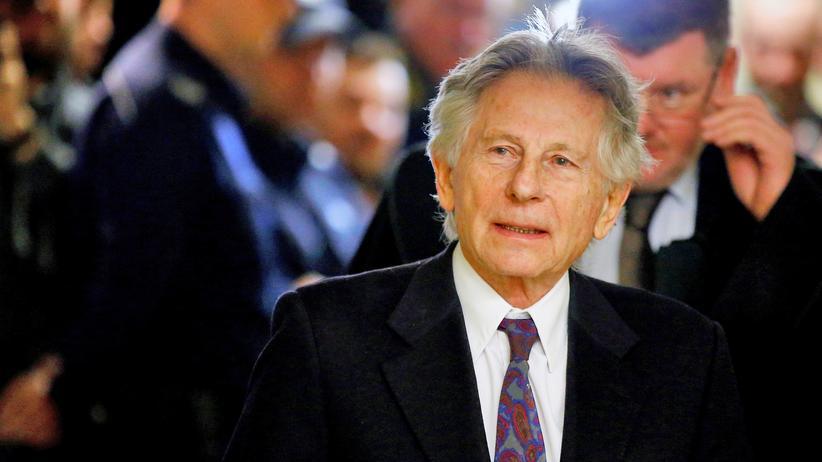 Roman Polanski: Polen liefert Regisseur nicht an USA aus