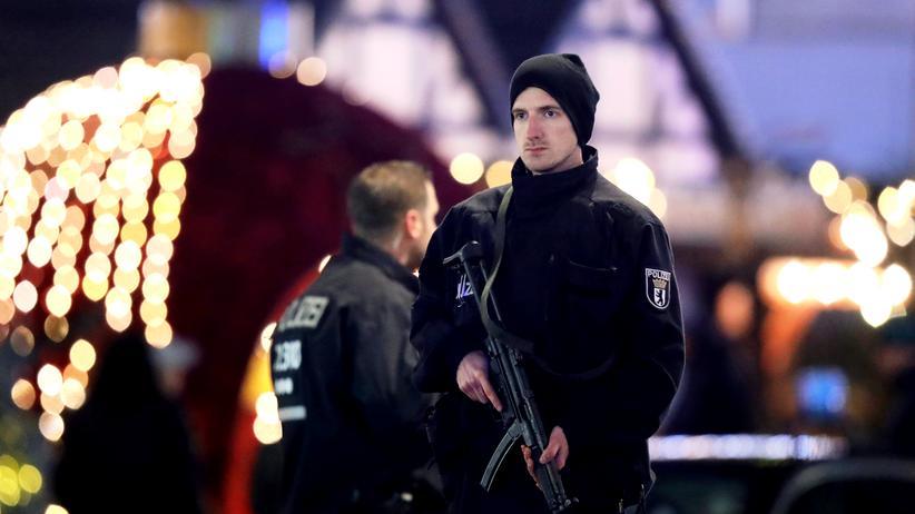 Anschlag von Berlin: Wer ist Anis Amri?