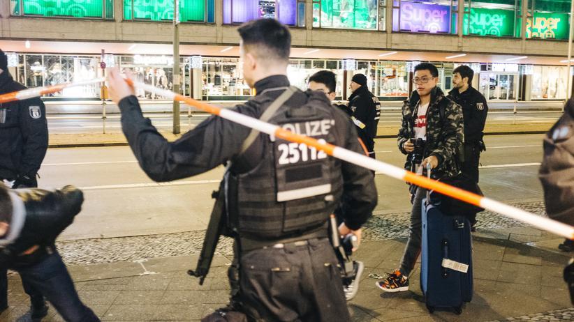 """Internationale Presseschau zu Berlin: """"Deutschland wird nicht mehr dasselbe sein"""""""