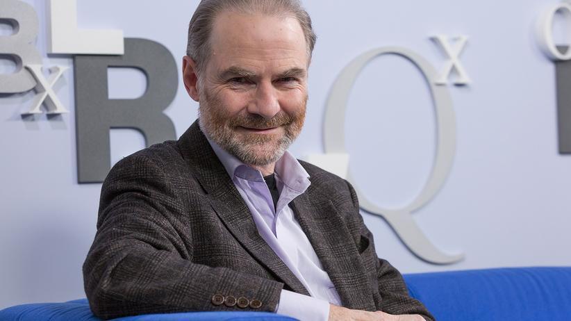 Historiker: Timothy Garton Ash erhält Karlspreis