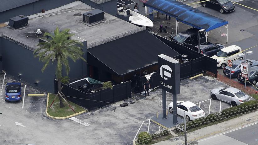 Orlando: Frau des Club-Attentäters als Terrorhelferin angeklagt