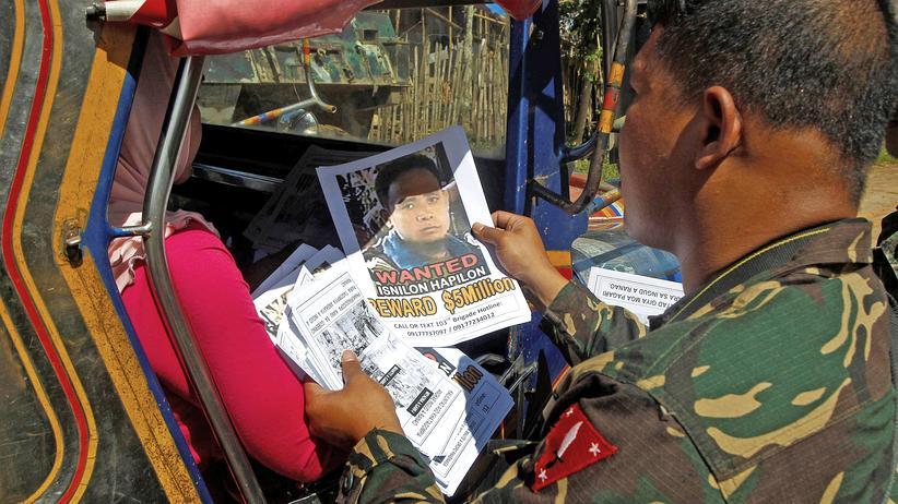 Deutsche Geisel auf Philippinen offenbar tot