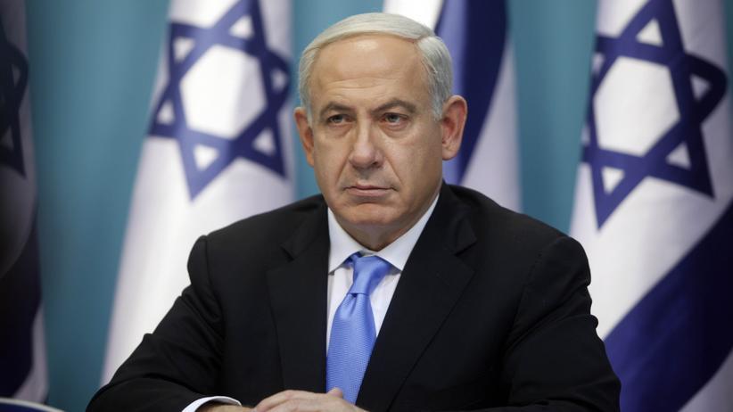 Israel-Kritik: Der israelische Premierminister Benjamin Netanjahu (Archivbild)