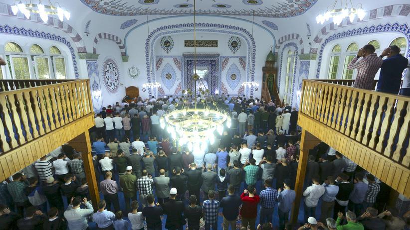 Spionage: Erdoğans Handlanger in deutschen Moscheen